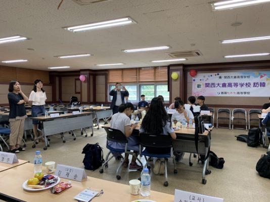 大倉 説明 会 高校 関西 [2021年7月17日・24日開催]進学サポートフェア2021
